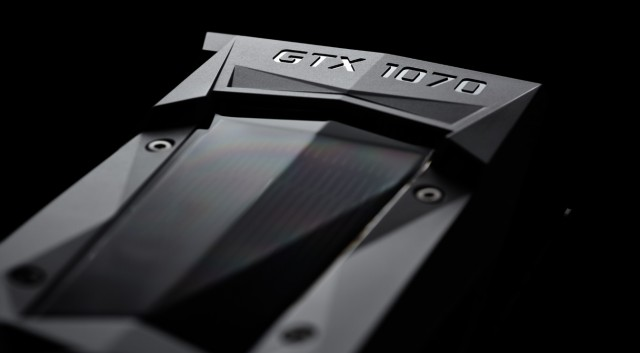 Nvidia's GTX 1080 and 1070 are in short supply, experiencing price spikes