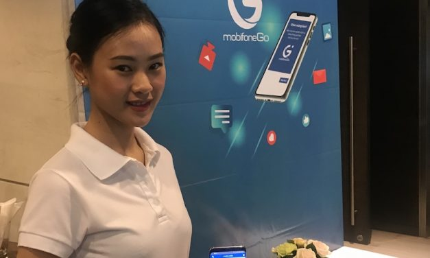 MobiFone ra mắt dịch vụ mobifoneGo